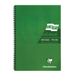 EUROPA A4 NOTEBOOK GREEN 5800Z