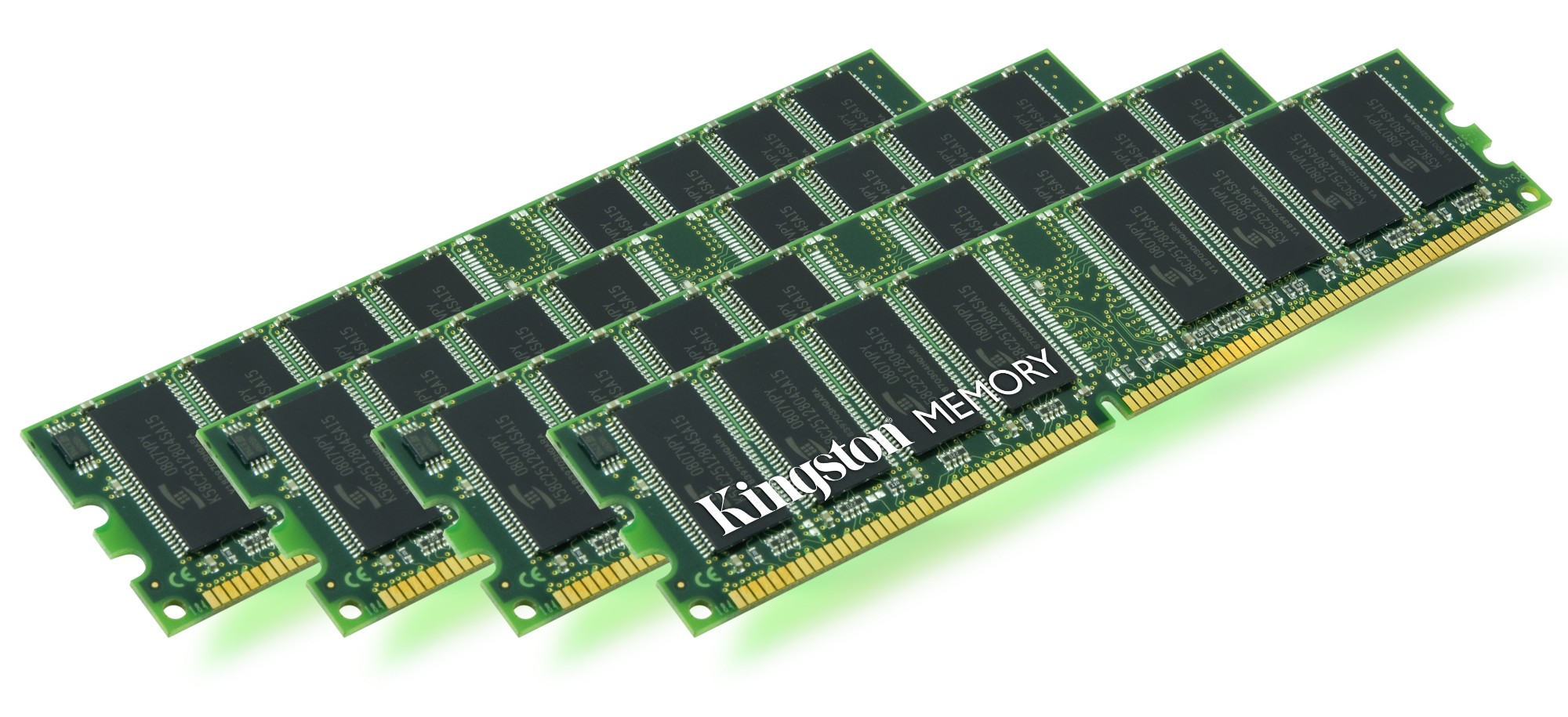 Kingston Technology System Specific Memory 2GB DDR333 Kit memory module DRAM 333 MHz ECC