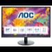 "AOC M2470SWH LED display 61 cm (24"") 1920 x 1080 Pixeles Full HD Negro"