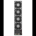 Cisco N77-C7710-FAN= hardware cooling accessory Black,Grey