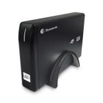 """Dynamode USB-HD3.5SI-B 3.5"""" Black storage enclosure"""