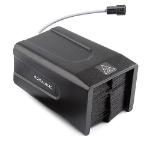Datalogic Holder, Heated, 36VDC Active holder Black