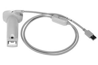 Zebra CBL-MC18-USB1-01 accesorio para lector de código de barras