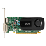 HP NVIDIA Quadro K420 2GB Graphics Card