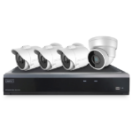 Digitus Full HD Hybrid AHD and IP Network Video Recorder.