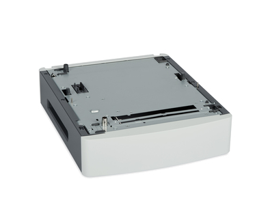 Lexmark 40G0854 Grey printer cabinet/stand
