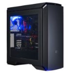 Cooler Master MasterCase Pro 6 Midi-Tower Black,Grey computer case