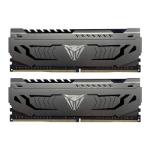 Patriot Memory Viper Steel PVS464G320C6K memory module 64 GB 2 x 32 GB DDR4 3200 MHz
