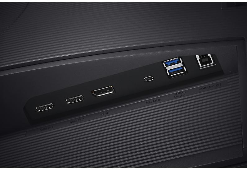 Samsung lu32h850umu pantalla para pc 80 cm 31 5 4k for Distribuidores samsung