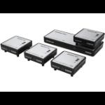 iogear GWHDMS52MBK4 AV transmitter & receiver Black AV extender