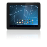 Yarvik GoTab 9.7 8GB Black, Metallic, Silver