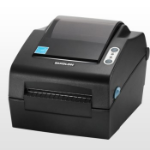 Bixolon SLP-DX420DEG/BEG label printer