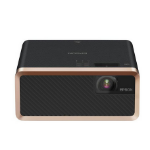 Epson Home Cinema EF-100B data projector Portable projector 2000 ANSI lumens 3LCD WXGA (1280x800) Black