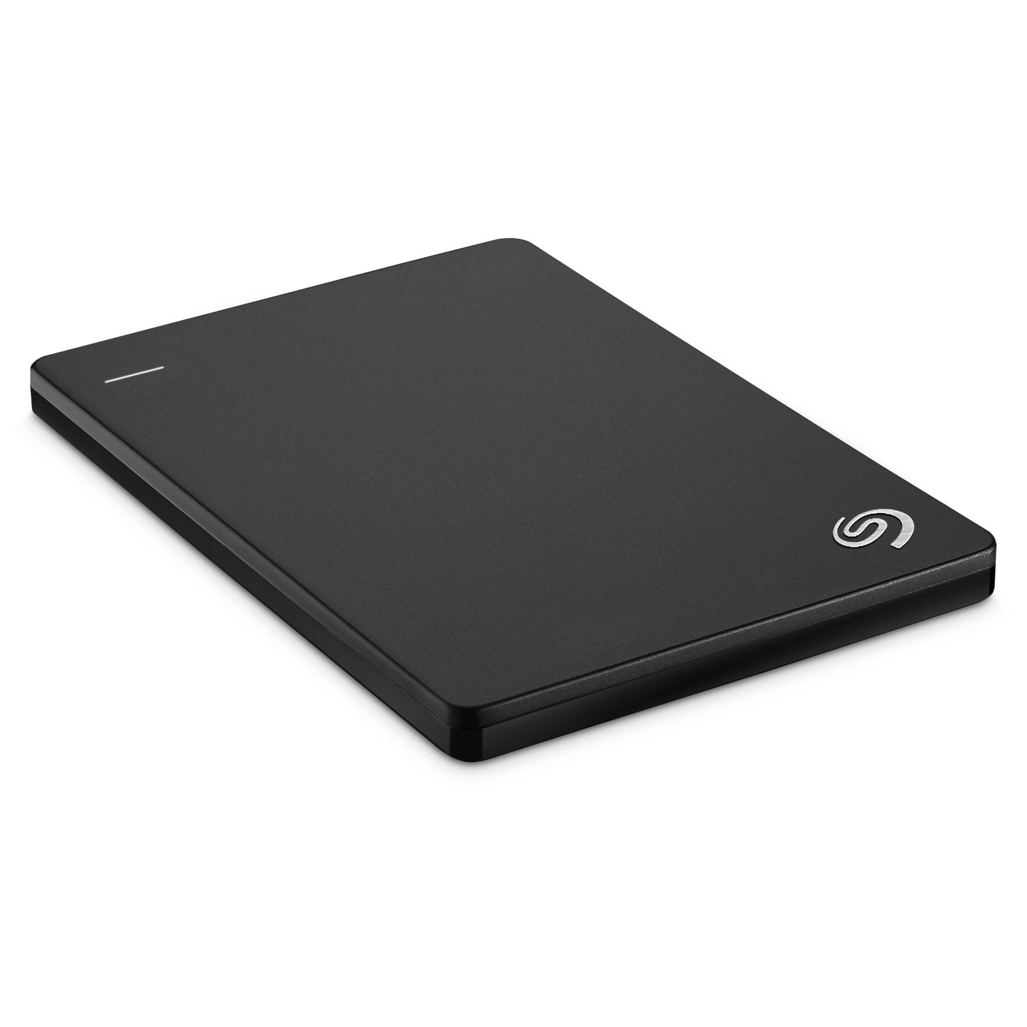 how to connect seagate backup plus
