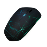 LogiLink ID0172 mice Bluetooth Optical 1600 DPI Ambidextrous