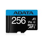 ADATA Premier memory card 256 GB MicroSDXC Class 10 UHS-I