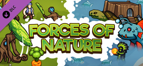 Nexway Circle Empires: Rivals Forces of Nature Video game downloadable content (DLC) PC Inglés