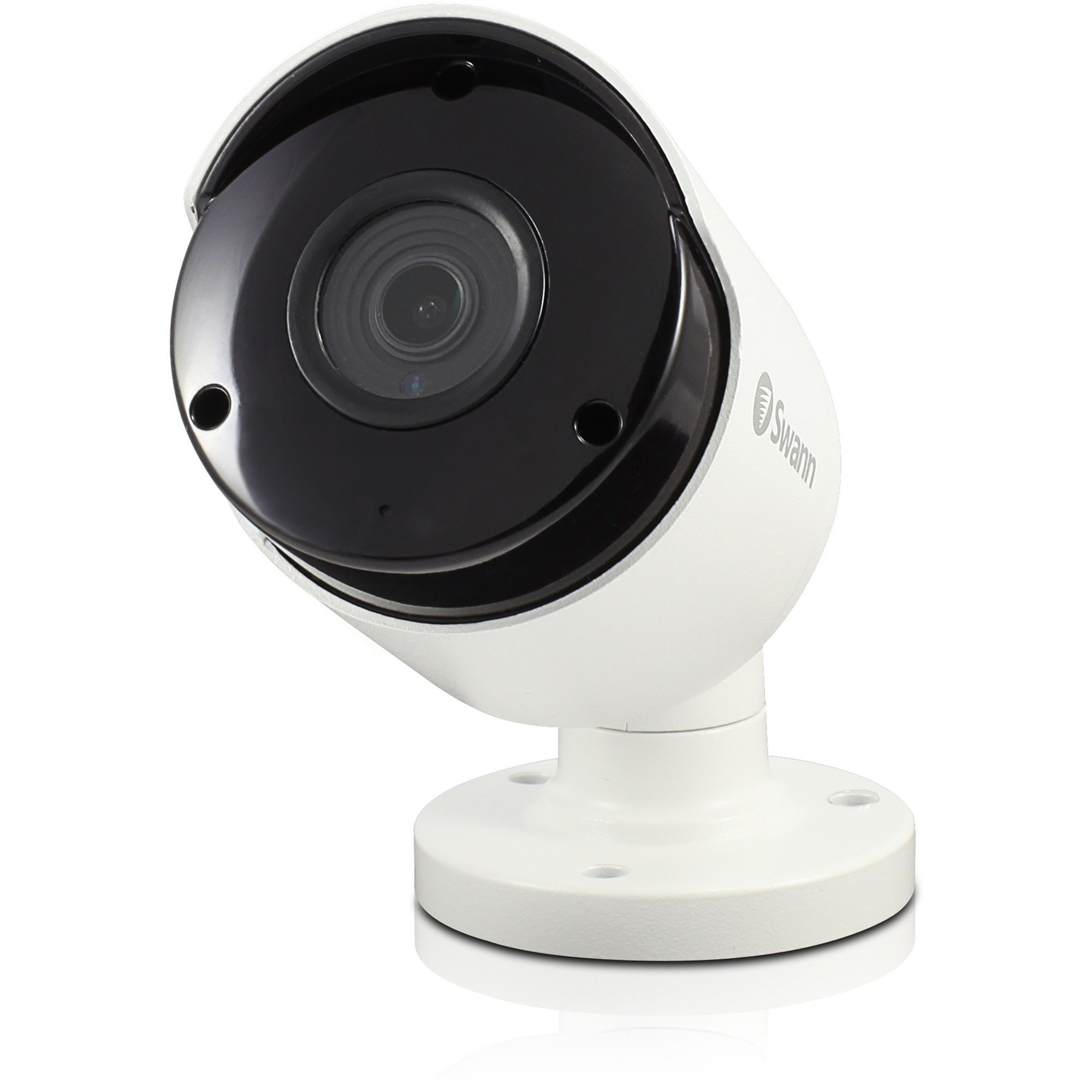 Swann NHD-8555MP Super HD Bullet  PoE Network IP Bullet Security Camera