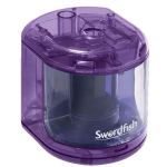 Swordfish 40003 pencil sharpener