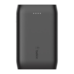 Belkin F8J267BTBLK power bank Black 10000 mAh