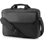 "HP Prelude II notebook case 39.6 cm (15.6"") Toploader bag Black"
