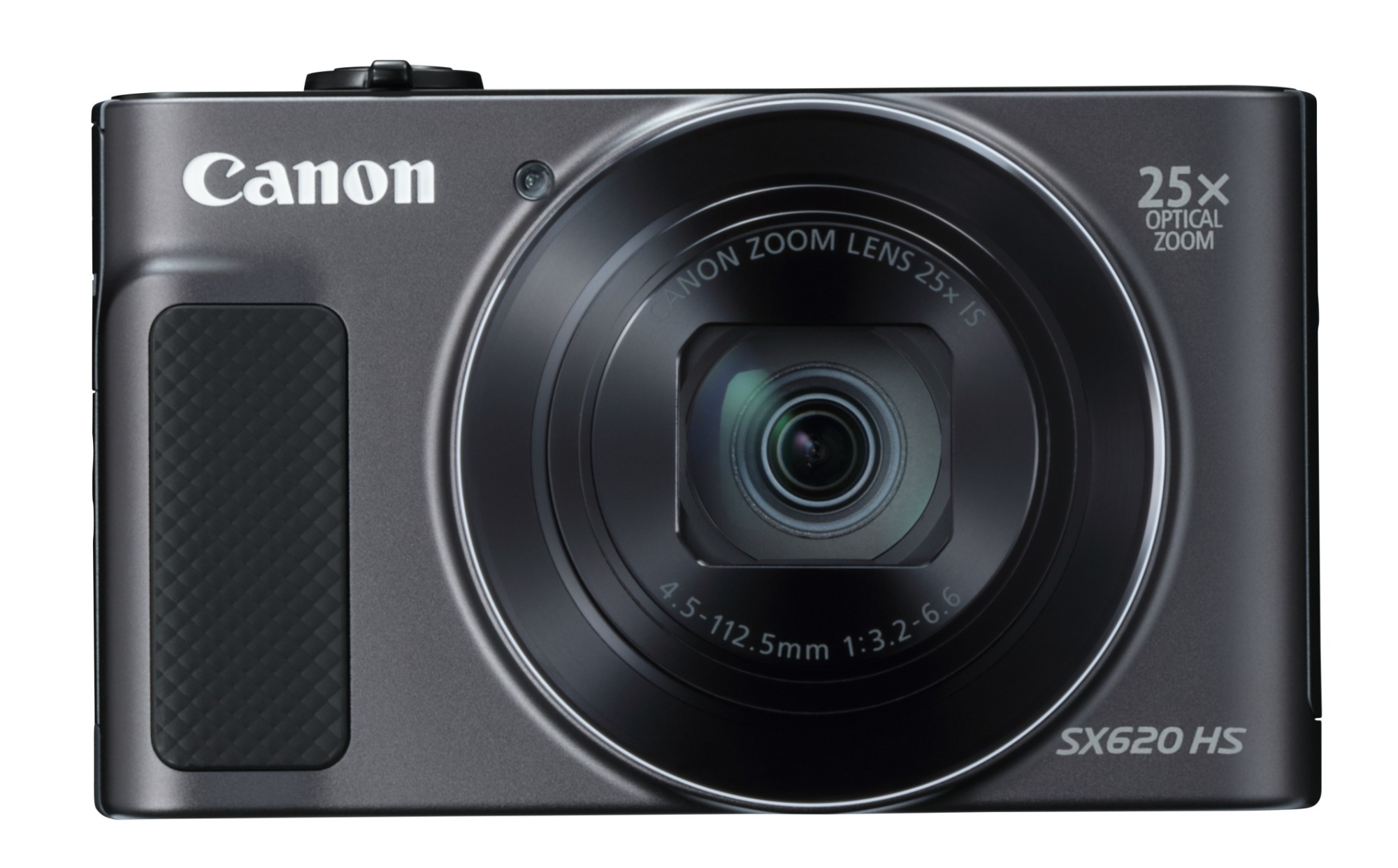 "Canon PowerShot SX620 HS Compact camera 20.2 MP CMOS 5184 x 3888 pixels 1/2.3"" Black"