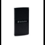 Verbatim Vx450 250 GB Black