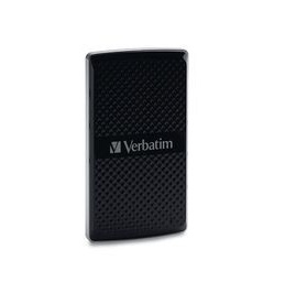 Verbatim Vx450 250 GB Black