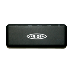 Origin Storage 4K Travel Dock USB C