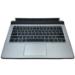 HP Keyboard base w/TouchPad (Germany)