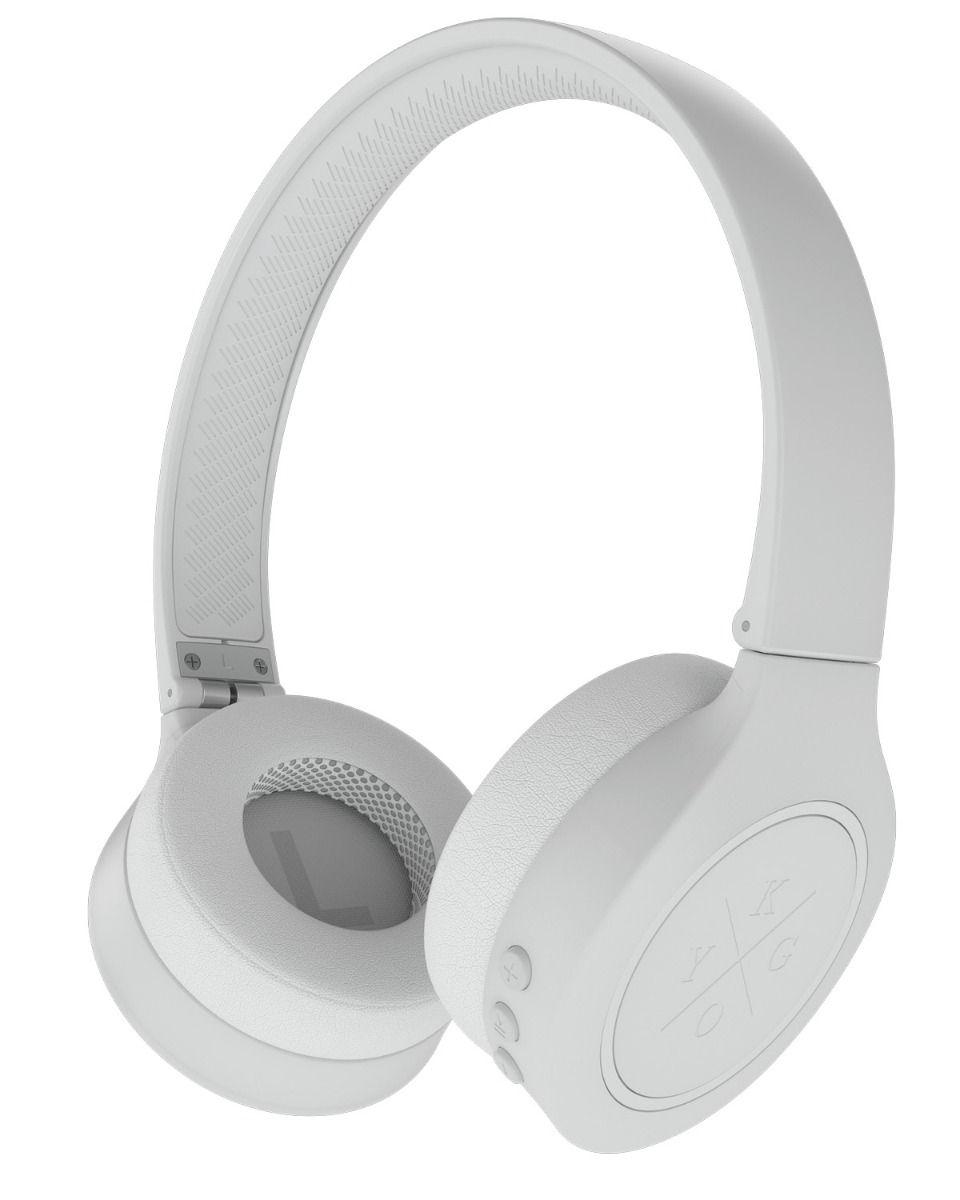 KygoLife A4/300 Headphones BT On-Ear W