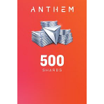 Microsoft Anthem 500 Shards Pack