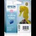 Epson Seahorse Cartucho T0486 magenta claro (etiqueta RF)