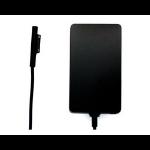 Origin Storage RC2-00001-UK Indoor 31W Black power adapter/inverter