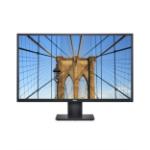 """DELL E Series E2720H LED display 68.6 cm (27"""") 1920 x 1080 pixels Full HD LCD Black"""