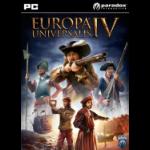 Paradox Interactive Europa Universalis IV PC/Mac Basic Mac/PC DEU Videospiel