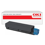OKI 44917602 Toner black, 12K pages