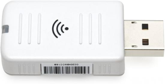 Epson Wireless LAN Adapter - ELPAP10