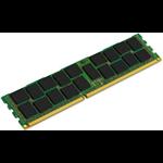 Kingston Technology System Specific Memory 4GB DDR3-1600 4GB DDR3 1600MHz ECC memory module