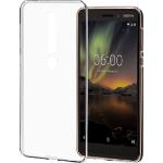 Nokia CC-110 mobile phone case Cover Transparent