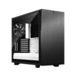 Fractal Design Define 7 Midi Tower Black, White