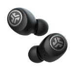 JLab Audio GO Air Headset In-ear Black EBGOAIRRBLK82
