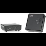 Extron eLink 100 R EU KVM extender Receiver