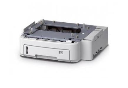 OKI 45466502 tray/feeder Paper tray 530 sheets