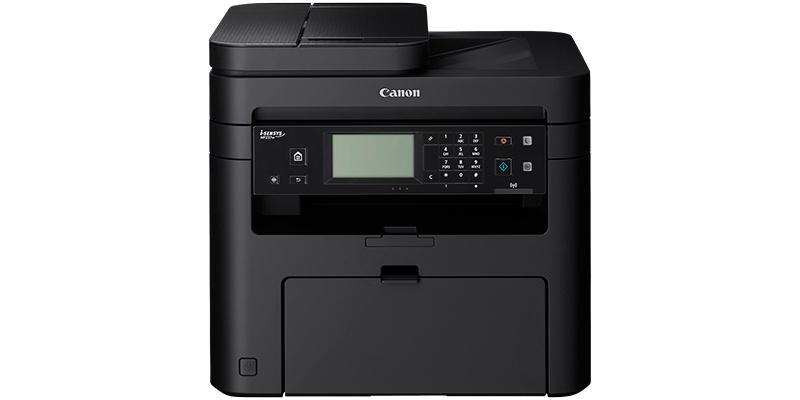 Canon i-SENSYS MF237w Laser A4 1200 x 1200 DPI 23 ppm Wi-Fi