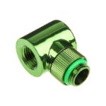 Monsoon 19/13mm (OD 3/4) Rotary 90 - Green