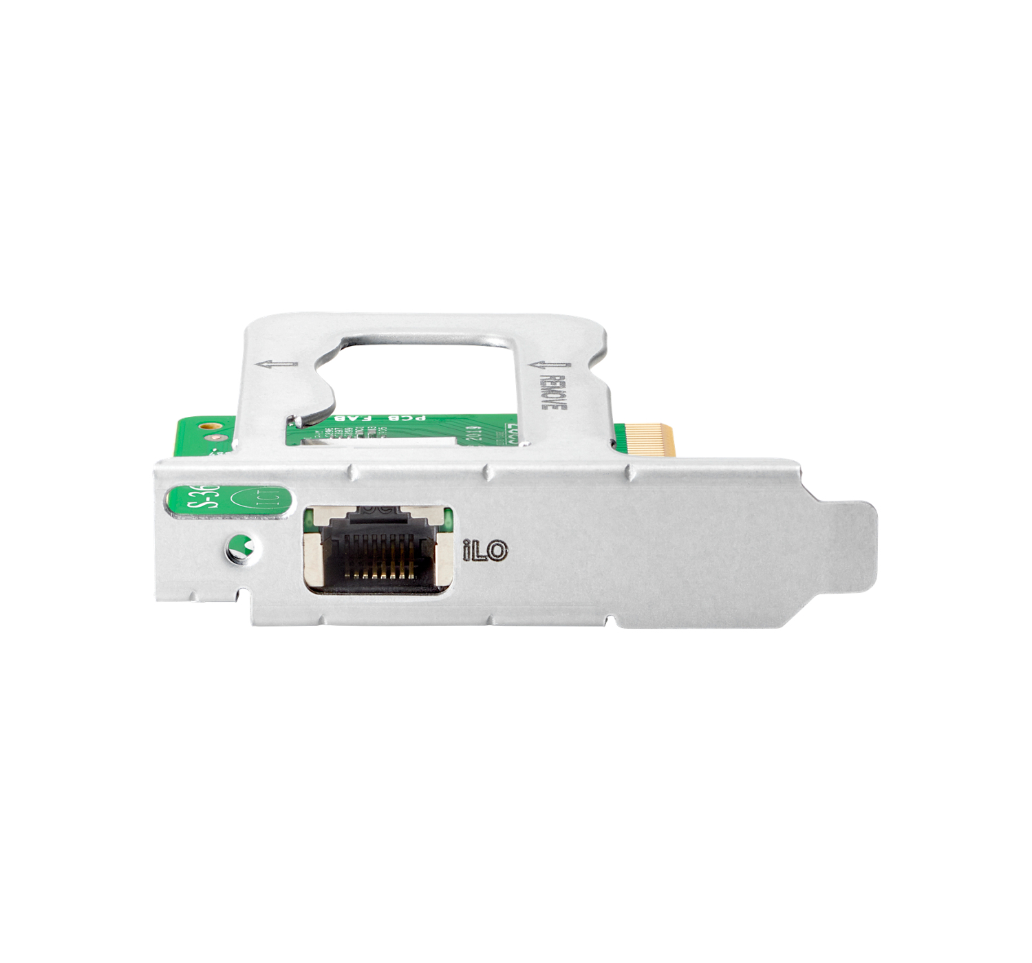 Hewlett Packard Enterprise P13788-B21 computer case part Other