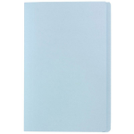 MARBIG MANILLA FOLDER FOOLSCAP LIGHT BLUE BOX 100