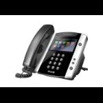 Polycom VVX 600 DECT Black,White