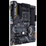 ASUS TUF B450-PRO GAMING moederbord Socket AM4 ATX AMD B450